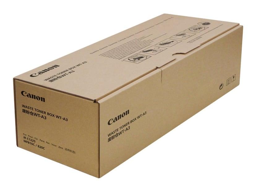 Canon Waste Toner WT-A3 - IR MF810CDN/IR C1225IF
