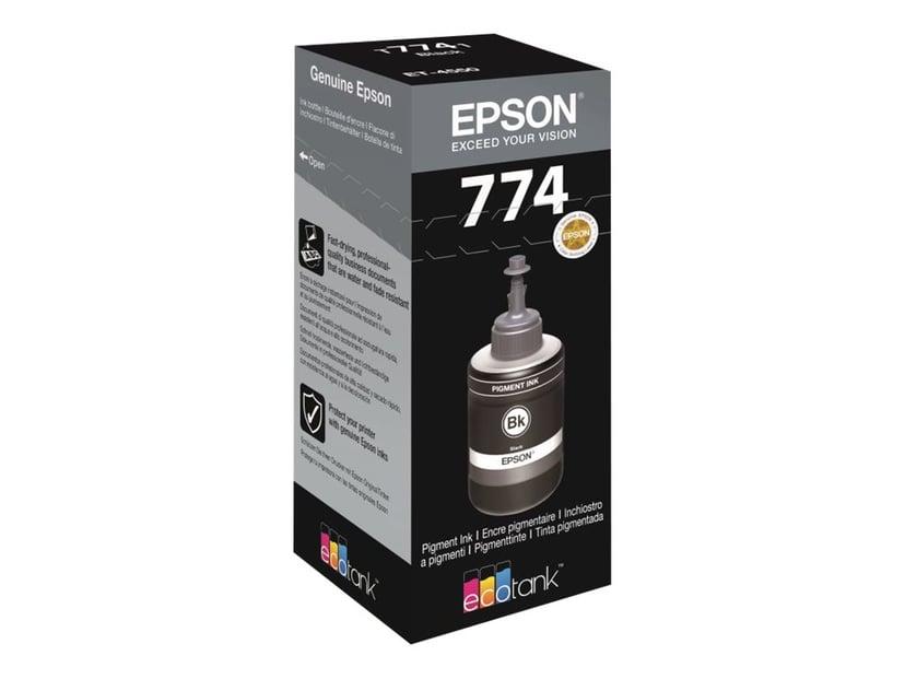 Epson Blekk Svart T7741 - ET-4550