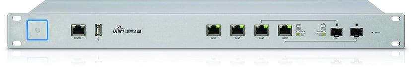 Ubiquiti UniFi Security Gateway Pro 4