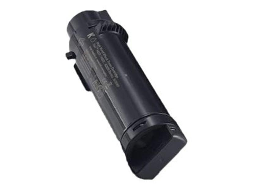 Dell Toner Svart 3k - H625/H825/S2825