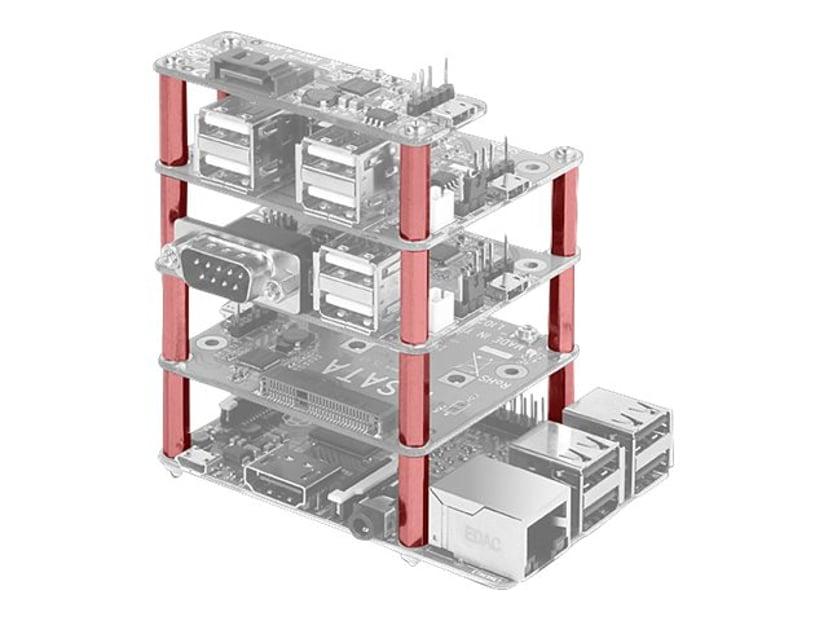 Delock Mounting Kit For Raspberry Pi 30 mm