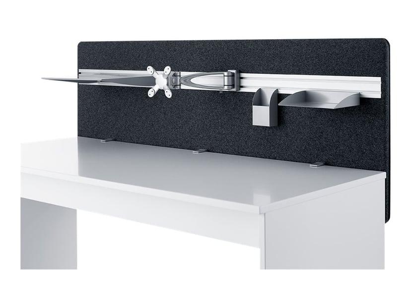 Kondator M-Profile Conceptum 1550mm Anodiserad