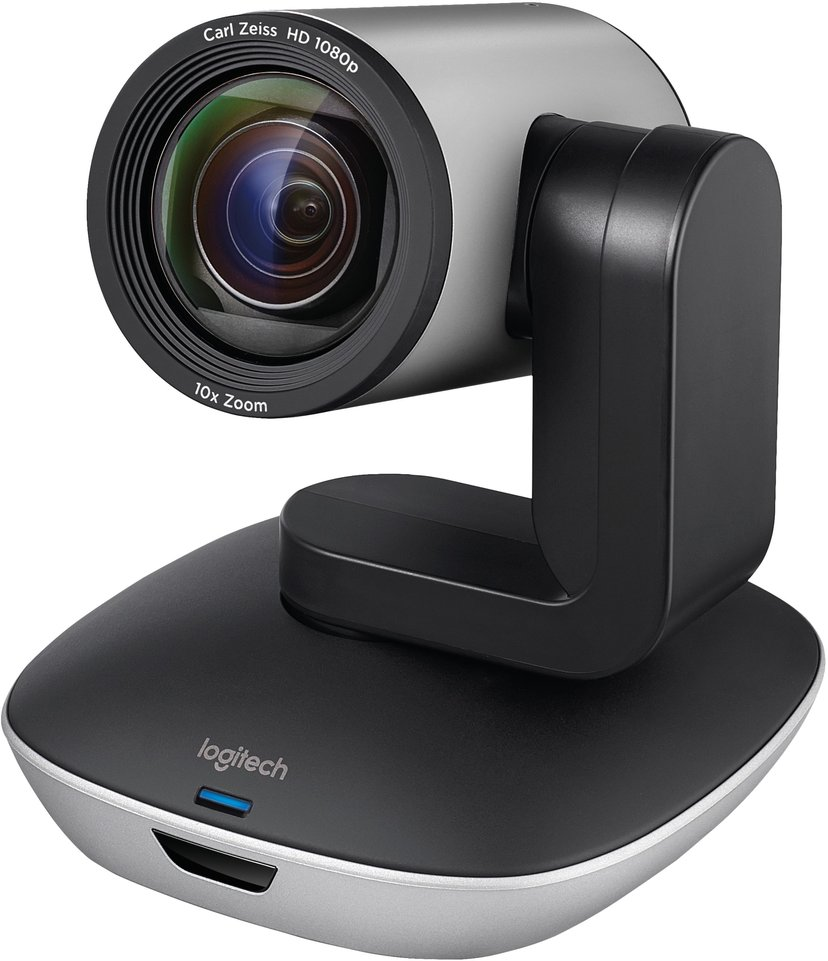 Logitech Group Konference Kamera