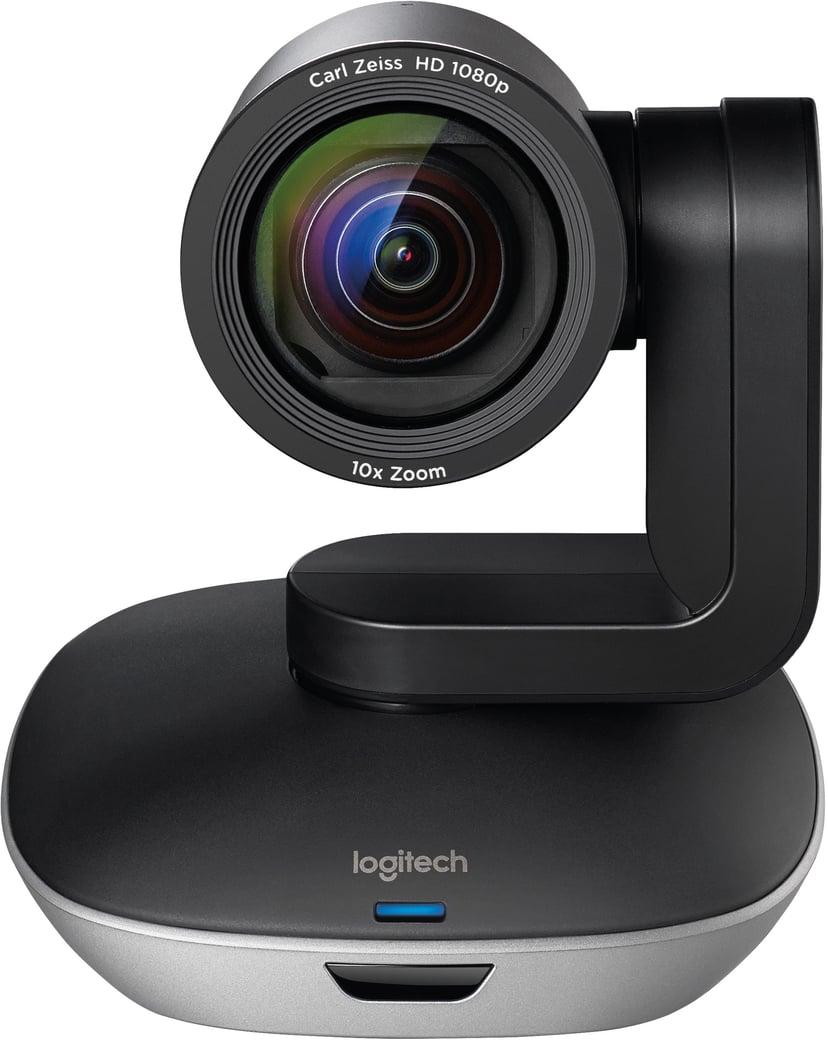 Logitech Group Konference Kamera + 2 x Mikrofoni