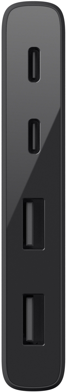 Belkin 4-Port USB-C Hub Hub USB