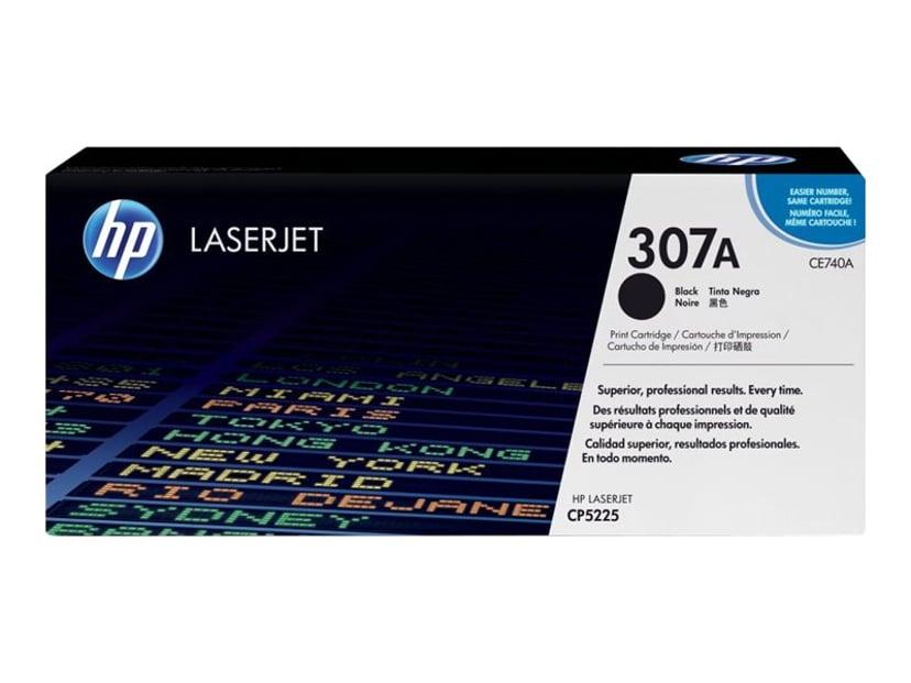 HP Toner Svart 7K - CE740A
