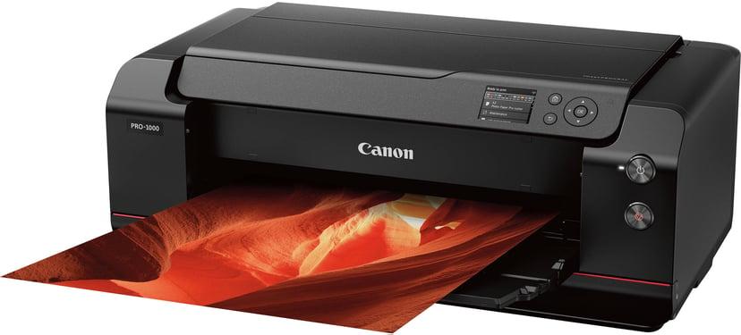 "Canon Ipf Pro-1000 A2 (17"")"