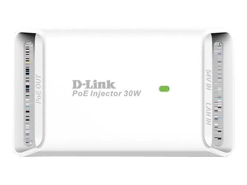 D-Link DPE-301GI Gigabit PoE-injektor 30W