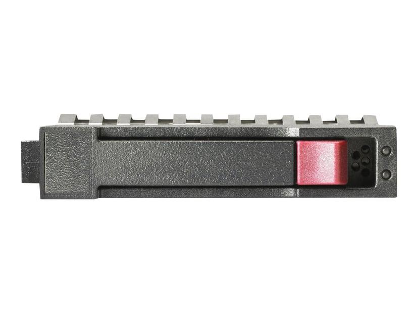 "HPE Midline 2.5"" SFF, 2.5"" Serial ATA-600 2,000GB 7,200rpm"