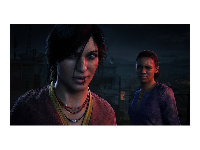 Sony Uncharted 4: A Thief's End Sony PlayStation 4