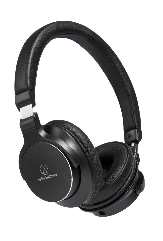 Audio-Technica ATH-SR5BK Zwart