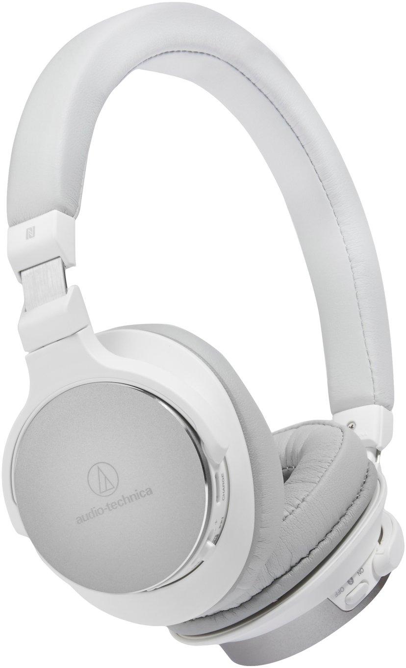 Audio-Technica ATH-SR5BTWH Wit