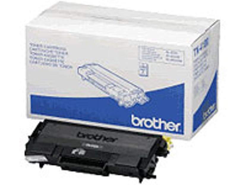 Brother Värikasetti Musta 7.5k - HL-6050/6050DN