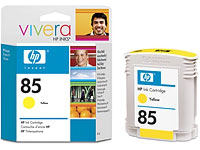 HP Inkt Geel No.85 - DNJ 30/130