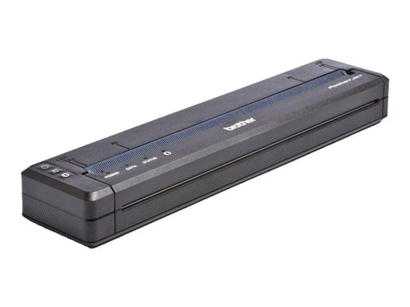 Brother PocketJet PJ-763MFi A4 Mobile Printer