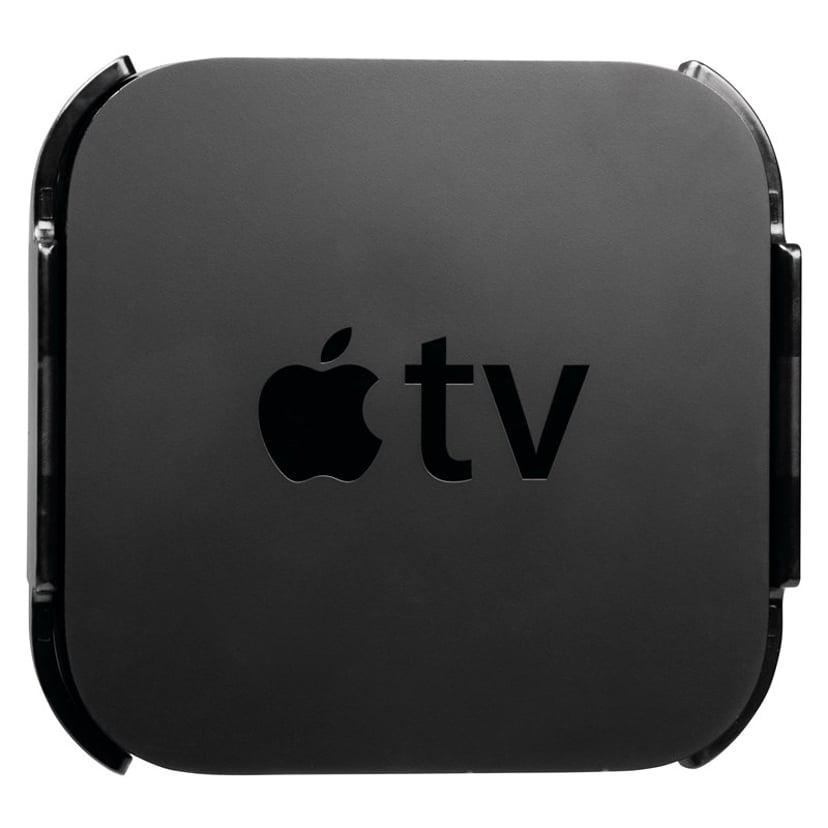 Hama Hållare för Apple TV 4e Generationen