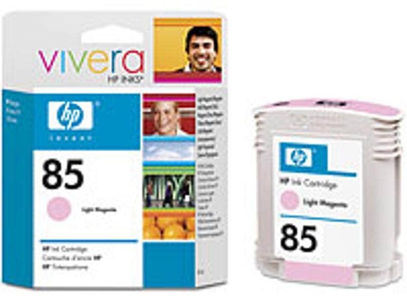 HP Muste Kevyt Magenta No.85 DNJ 30/130