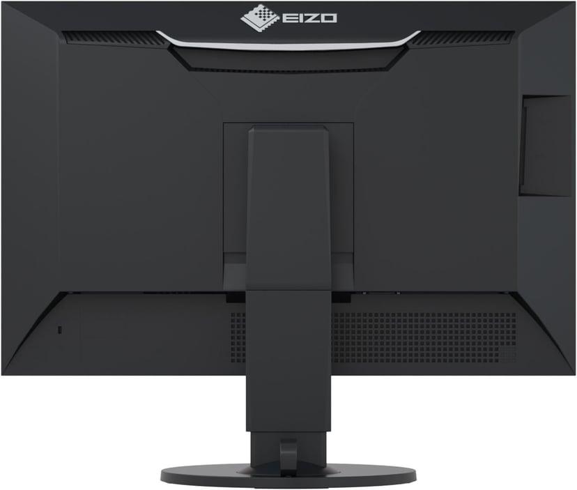 "EIZO ColorEdge CS2420 24"" WUXGA IPS 16:10 Svart + EX3 Calibrator 24.1"" 1920 x 1200 16:10"
