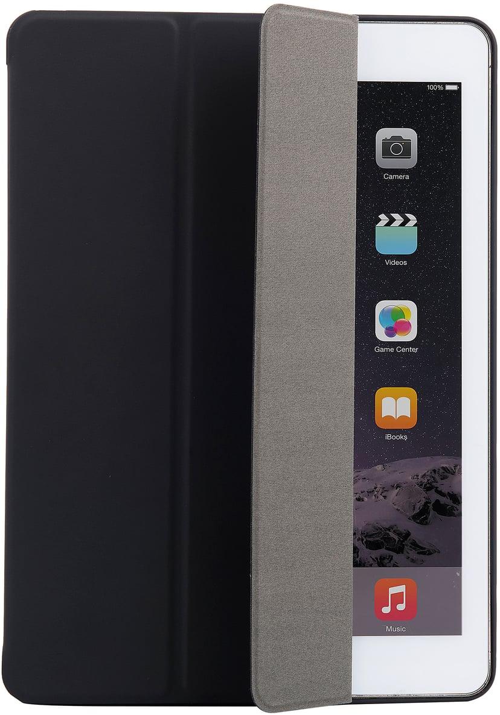 Cirafon PU Leather Covermate Plus IPad Air 2 2016 iPad Air 2 Zwart