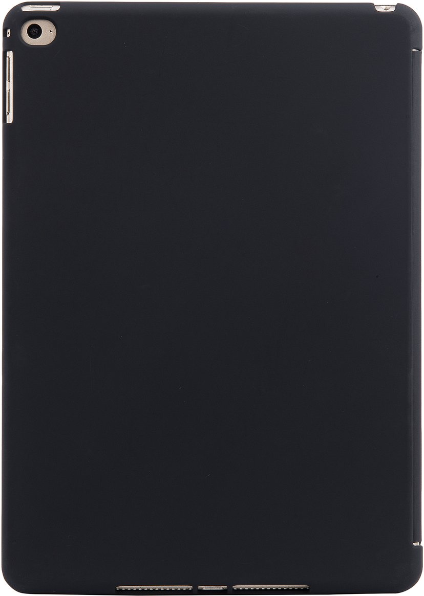 Cirafon PU Leather Covermate Plus IPad Air 2 2016 Svart iPad Air 2