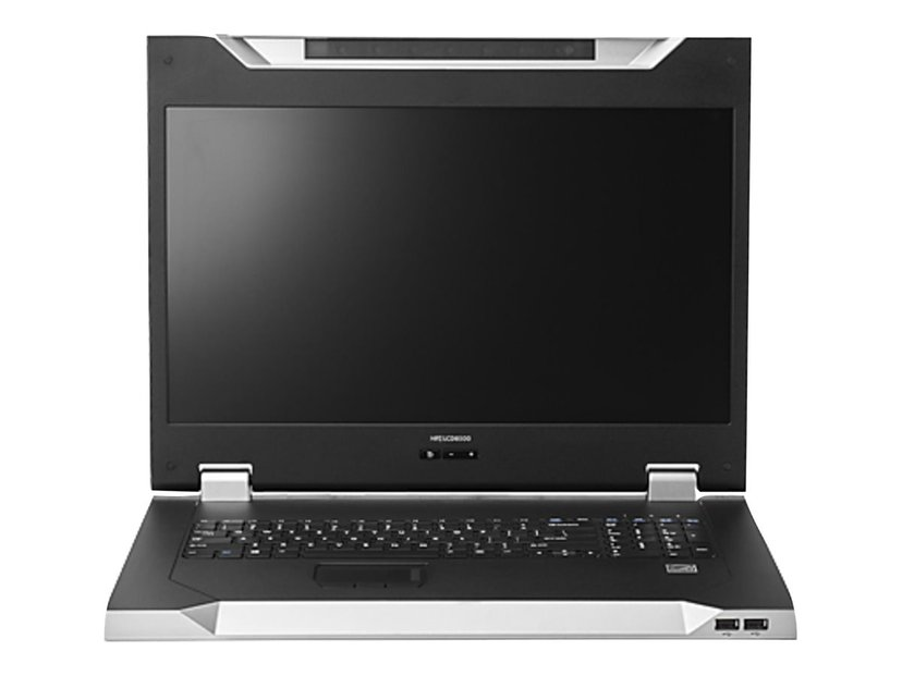 HPE LCD8500 Console