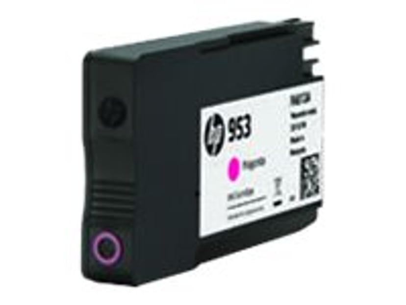 HP Bläck Magenta 953XL - OfficeJet Pro 8710/8720/8730/8740