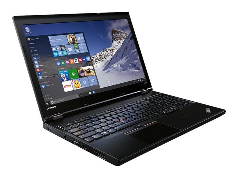 """Lenovo Thinkpad L560 20F1 Core i7 8GB 256GB SSD 15.6"""""""