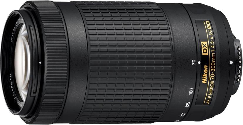 Nikon AF-P DX 70-300/4,5-5,6 G ED