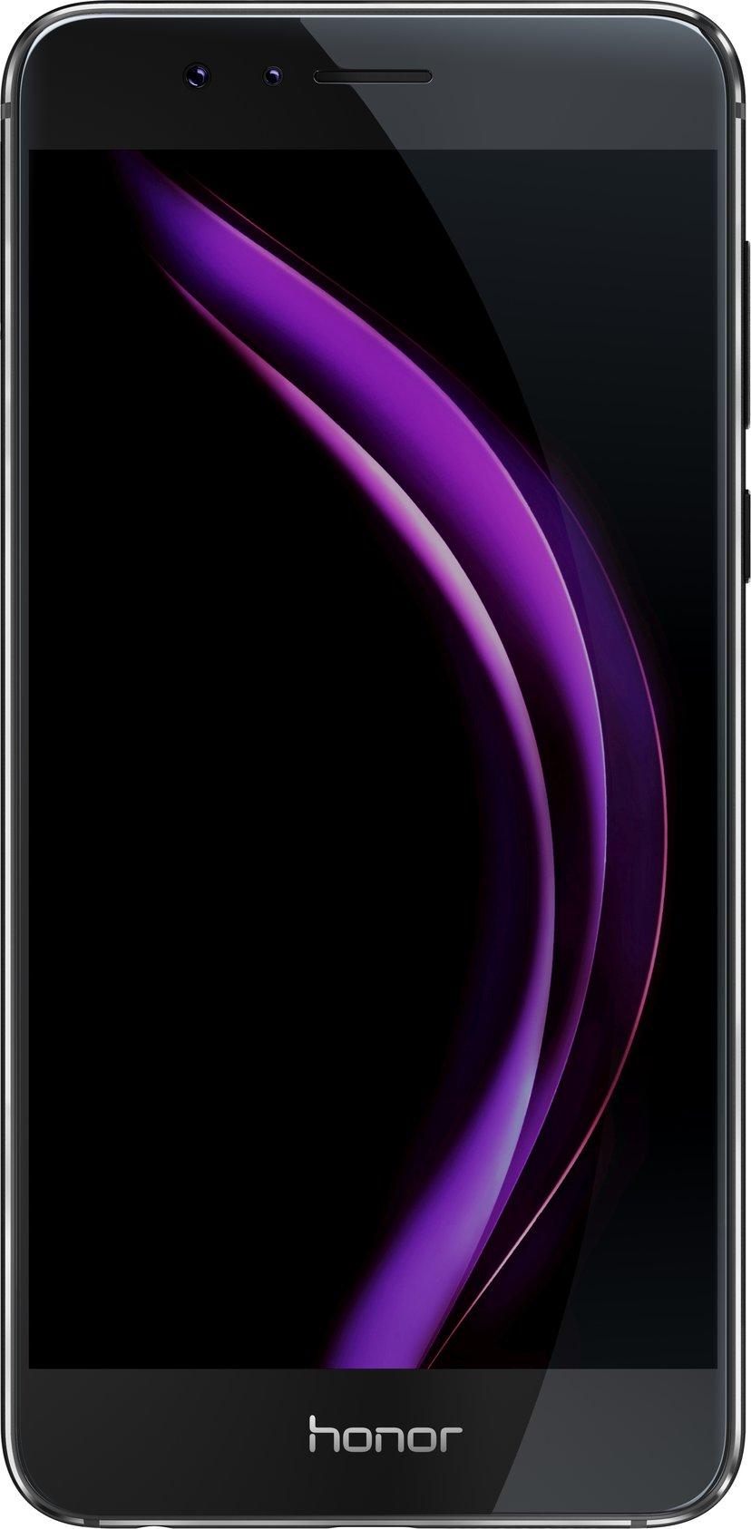Huawei Honor 8 Standard 32GB Dual-SIM Midnattssvart