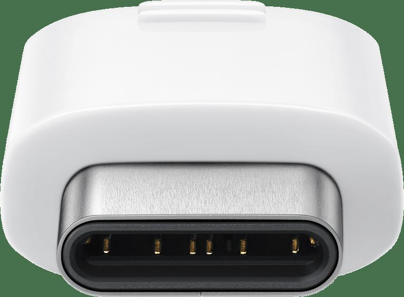Samsung Type-C Adapter (to Micro-USB) Hvit