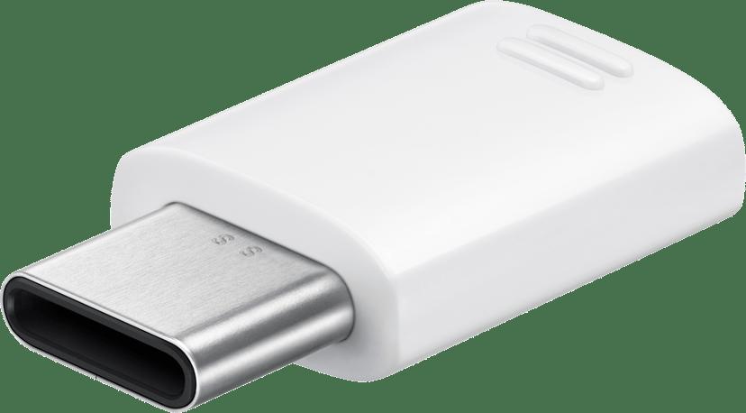 Samsung Type-C Adapter (to Micro-USB) Vit