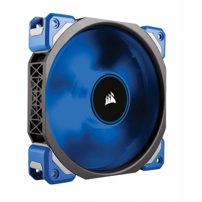 Corsair ml120 Pro LED Blue Premium Magnetic Levitation Fan 120 mm