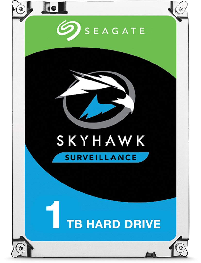 "Seagate SkyHawk 1TB 3.5"" Serial ATA-600"