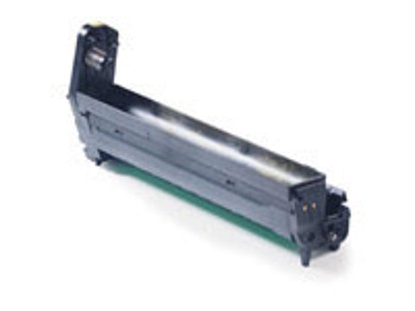 OKI Trommel Svart - C5100/C5300/C5400