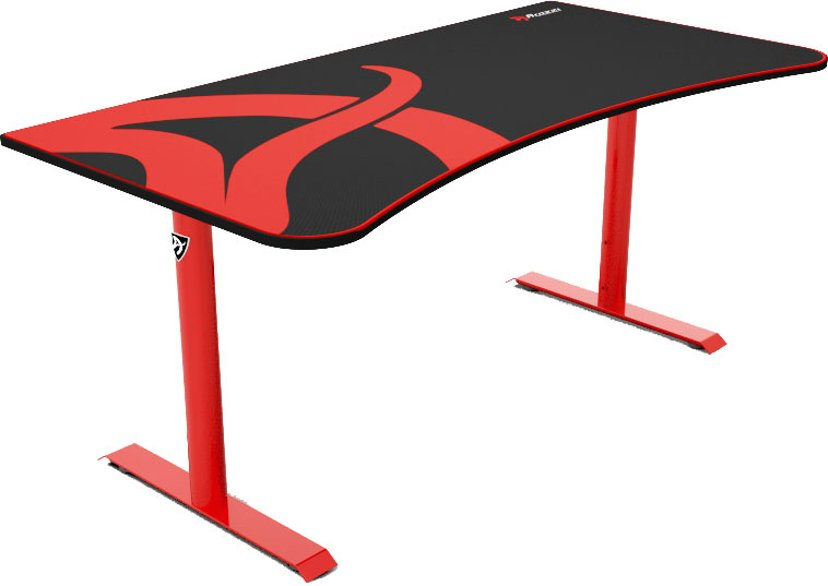 Arozzi Gaming Desk Arena - Rød