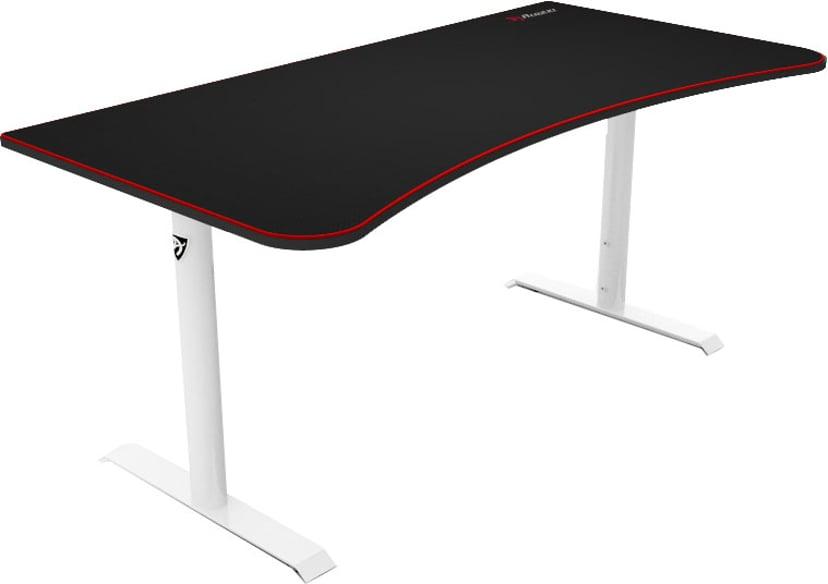 Arozzi Gaming Desk Arena - Hvit
