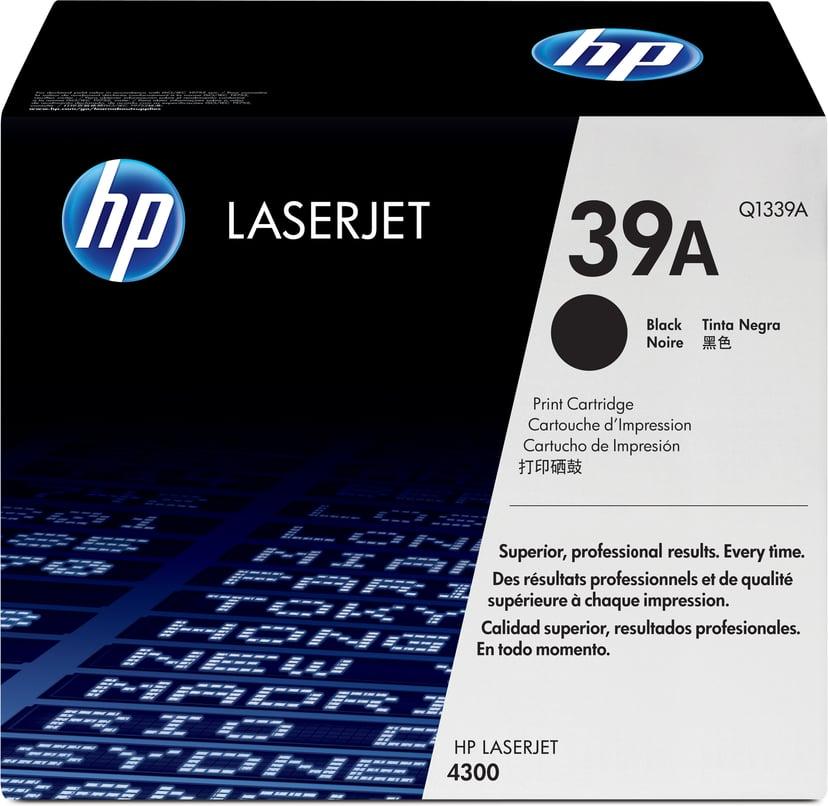 HP Toner Sort - LJ 4300