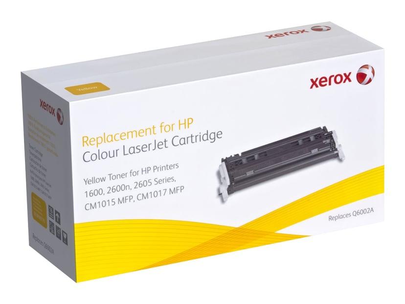 Xerox Toner Gul - CLJ 1600/2600