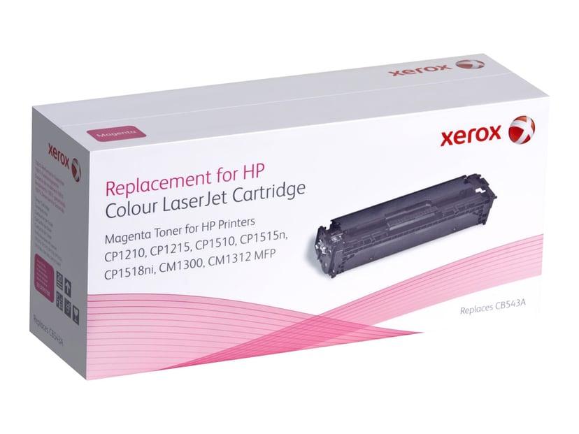 Xerox Toner Magenta 1,4k - CLJ 1215/1515/1518