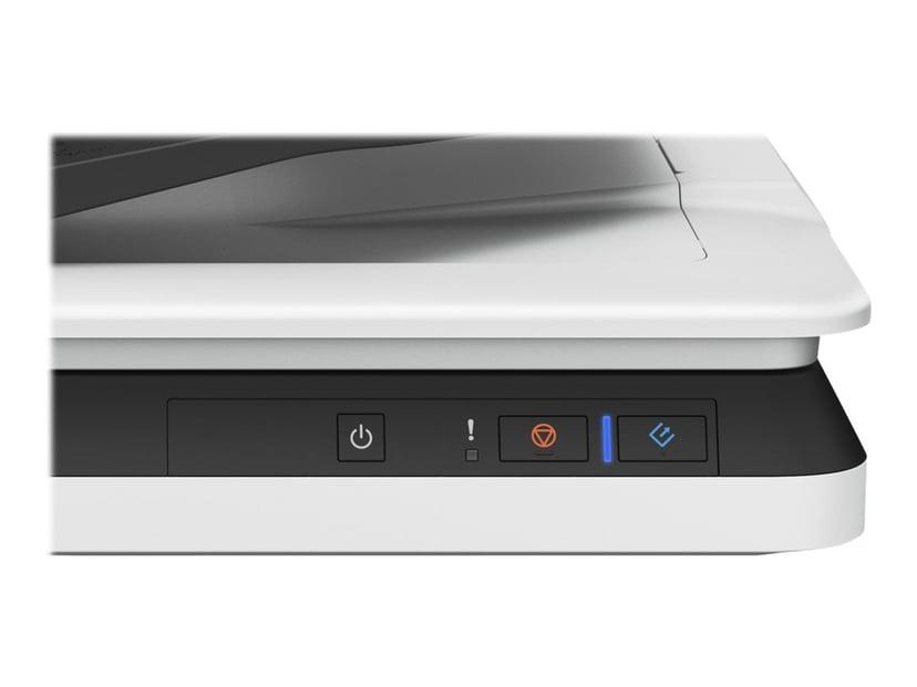 Epson WorkForce DS-1630 A4 Skanner