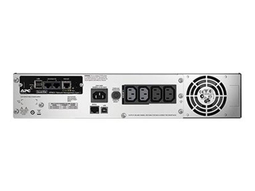 APC Smart-UPS 1500VA LCD RM