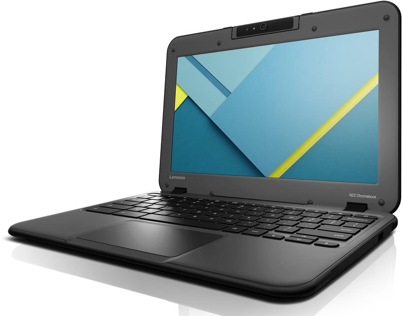 "Lenovo Chromebook N22 Pentium 4GB 32GB SSD 11.6"""