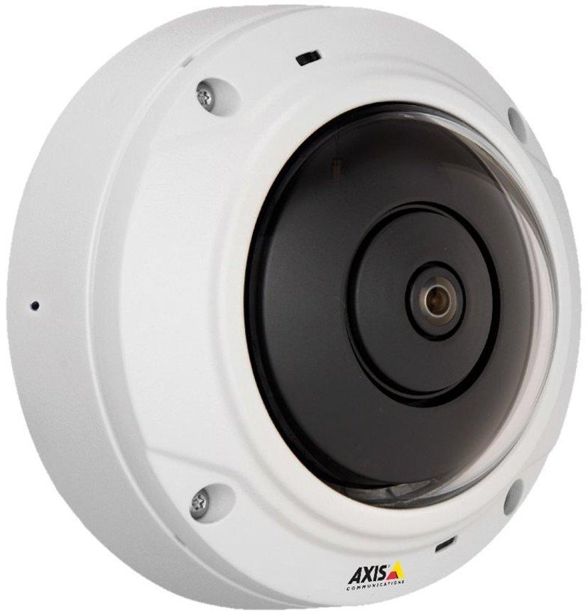 Axis M3037-PVE Compact Mini Dome