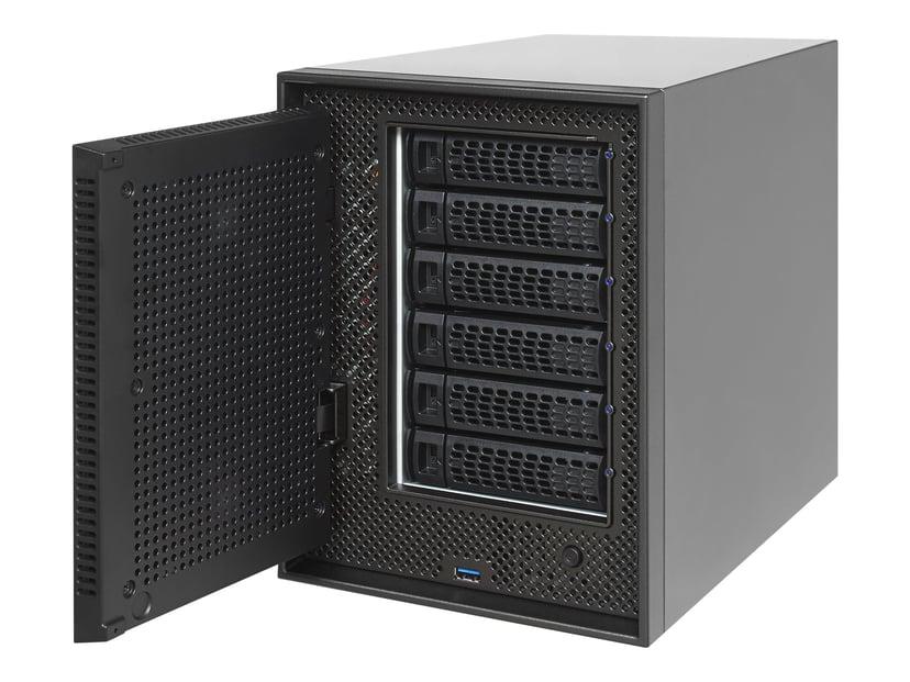 Netgear ReadyNAS 526X 18TB NAS-server