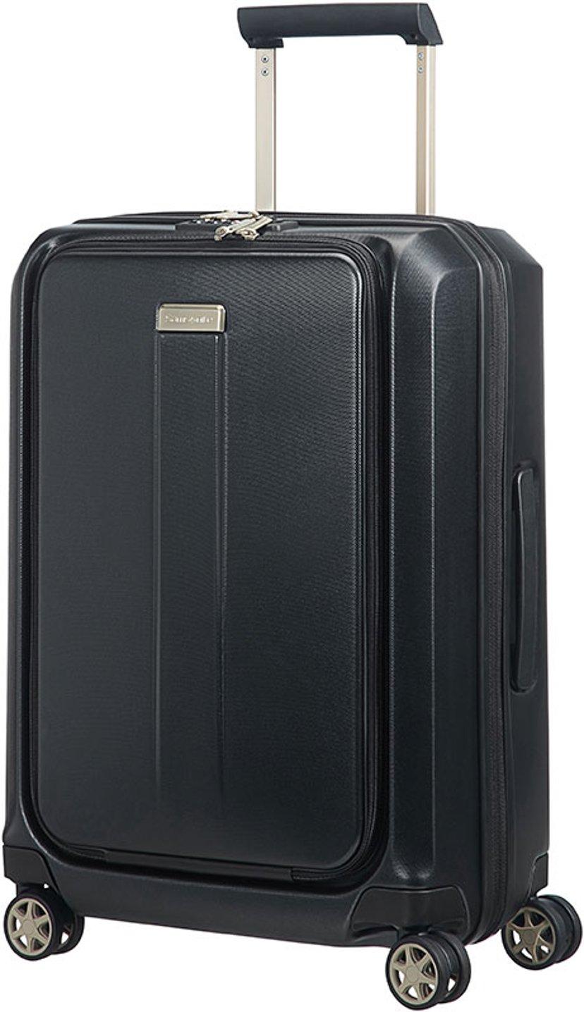 Samsonite Prodigy Cabin Case Spinner 55cm Black