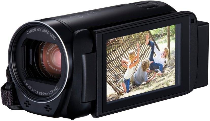 Canon LEGRIA HF R86 Svart