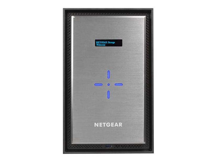 Netgear Readynas 628X NAS-server