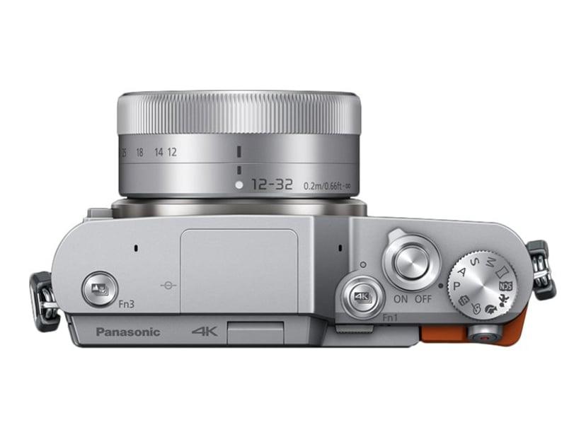 Panasonic Lumix DMC-GX800 + 12-32/3,5-5,6