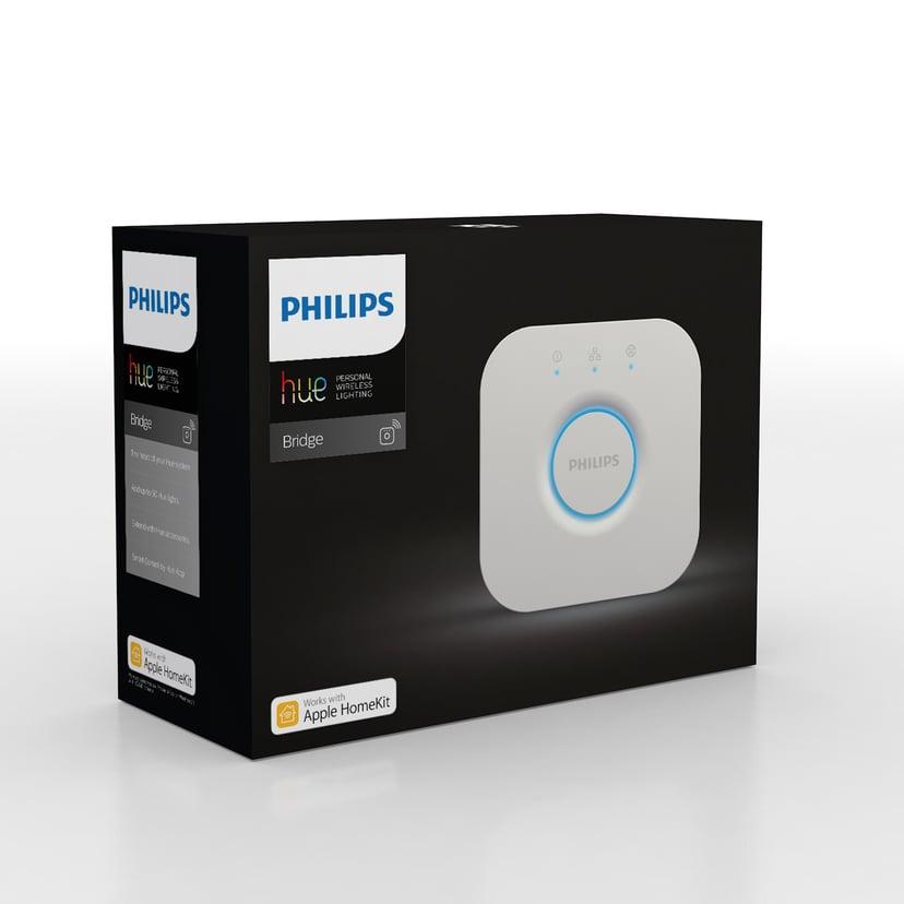 Philips Hue Brygga