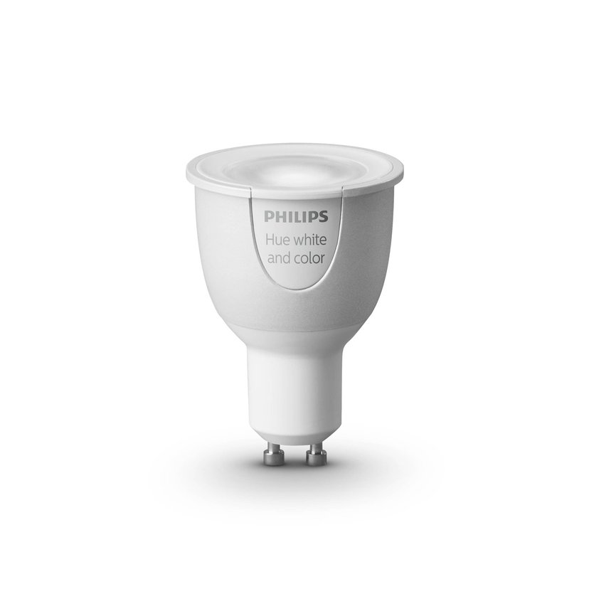 Philips Hue White/Color GU10- Lampe